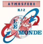 Atmosfere N.1/2 (2Lp/Black)