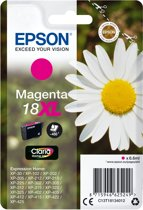 Epson 18XL - Inktcartridge / Magenta