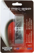 Talbot Torro Badminton Grip Air Pro Zwart