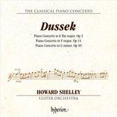 Piano Concertos Op 3 14 & 49