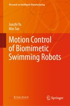Motion Control of Biomimetic Swimming Robots