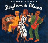 Rhythm & Blues (Incl. 3 Bonus Track