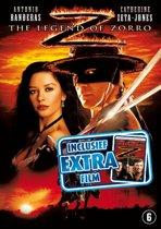 Legend Of Zorro / Mask Of Zorro