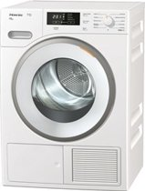 Miele TMB 640 WP Eco - Warmtepompdroger - BE