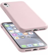 Cellularline Sensation mobiele telefoon behuizingen 15,5 cm (6.1'') Hoes Roze