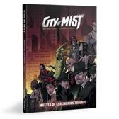 City of Mist Master of Ceremonies Toolkit City of Mist RPG Supp.