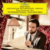 Destination Rachmaninov: Arrival