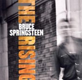 CD cover van The Rising van Bruce Springsteen