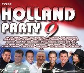 Holland Party Vol.9