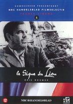 Le Signe Du Lion (dvd)