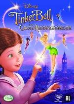 Tinkerbell - En De Grote Reddingsoperatie