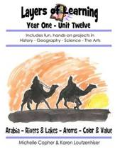 Layers of Learning Year One Unit Twelve