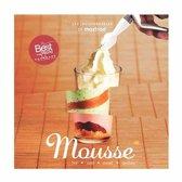 Mousse receptenboek - Mastrad