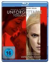 Unforgettable - Tödliche Liebe (blu-ray) (import)