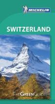 Switzerland - Michelin Green Guide