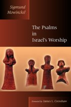 The Psalms in Israel's Worship