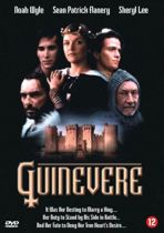 Guinevere (dvd)