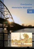 Overijsselse historische bijdragen 128 - Met andere ogen...