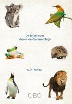 De Bijbel over dieren en dierenwelzijn