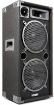 SkyTec MAX210 disco speaker 2x 10 1000Watt