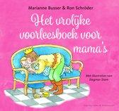 Het vrolijke voorleesboek voor mama's