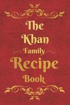 The Khan Family Recipe Book