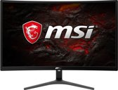 MSI Optix G241VC - 24'' Curved Gaming Monitor (75