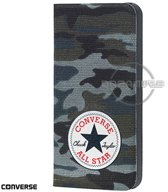 Converse - Booklet Case - iPhone 5 / 5s - Camo