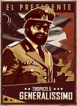 Tropico 5 DLC 03 Generalissimo PC