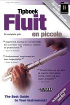 Tipboek - Tipboek fluit en piccolo