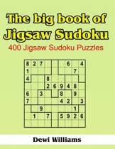 The Big Book of Jigsaw Sudoku