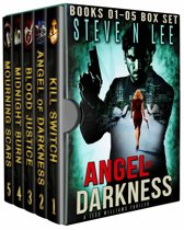 Angel of Darkness Action Thrillers Books 01-03