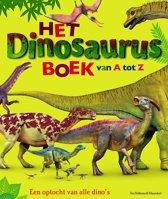 Het dinosaurusboek van A tot Z. 6+