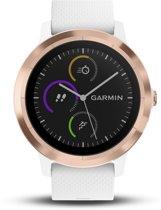 Garmin Vivoactive 3 - Smartwatch - Roségoud - 43 mm