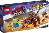 LEGO The Movie 2 Ultrakatty & Strijder Lucy! - 70827