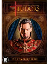 The Tudors - De Complete Serie (The Royal Collection)