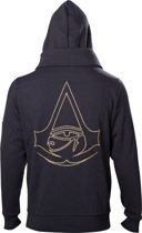 Assassin s Creed Origins - Crest Double Layered Hoodie - M