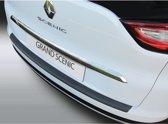 RGM ABS Achterbumper beschermlijst Renault Grand Scenic IV 10/2016- Zwart