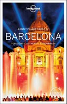 BARCELONA BEST OF LONELY PLANET