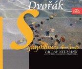 Symphonies Nos 4-6
