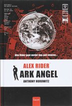 Alex Rider 6 - Ark Angel