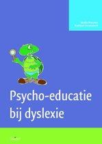Psycho-educatie bij dyslexie Werkmap