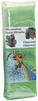SuperFish Filterwatten Grof - Aquarium - Filter - Groen - 500 gr