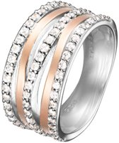 Esprit Sunset Ring ESRG92274A (Maat 16)