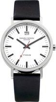 Danish Design Horloge 40 mm Titanium IQ12Q877