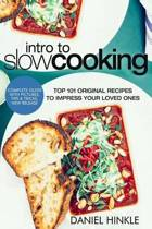 Intro to Slow Cooking
