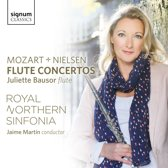 Juliette Bausor - Flute Concertos