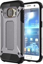 Samsung Galaxy S7 Edge G935. Armor case achterkant van hoge kwaliteit. versterkte bescherm hoes.