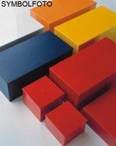 Graepel High Tech Maxi Farbige Edelstahl Boxen