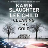 Boekomslag van 'Cleaning the Gold'